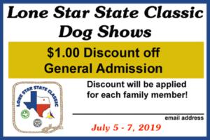 Spectators – Lone Star State Classic